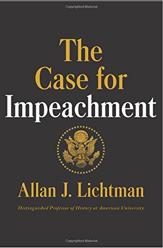 Price comparison product image The Case for Impeachment