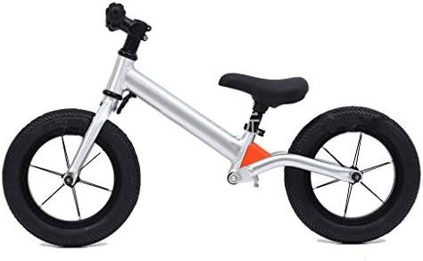 TCBIKE Senior Bicicleta de Equilibrio, No pie Pedal Color Fresco ...