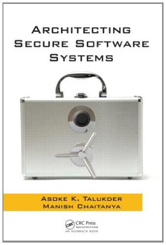 Architecting Secure Software - Secure Shopping
