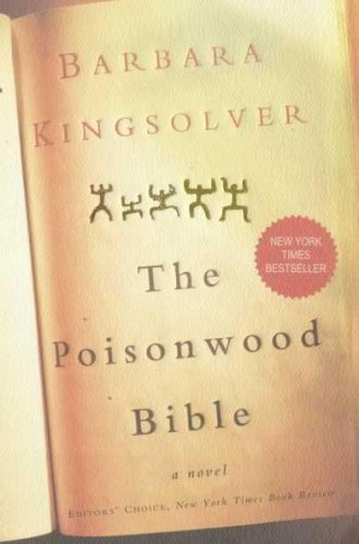 the poisonwood bible by barbara kingsolver Litcharts assigns a color and icon to each theme in the poisonwood bible, which you can use to track the themes throughout the work arn, jackson the poisonwood bible book 2, chapter 16 litcharts litcharts llc, 29 jun 2016 web 22 sep 2018 arn, jackson the poisonwood bible book 2, chapter.