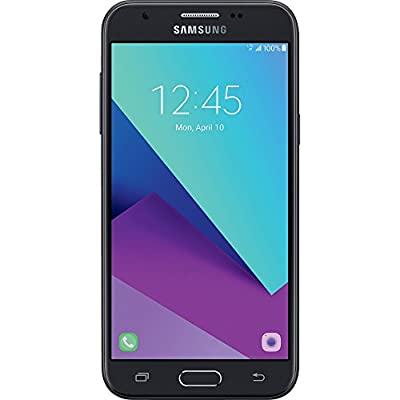 Simple Mobile Samsung Galaxy J3 Luna Pro 4G LTE Prepaid Smartphone - Certified Preowned