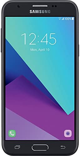 TracFone Samsung Galaxy J3 Luna Pro 4G LTE Prepaid Smartphone WeeklyReviewer