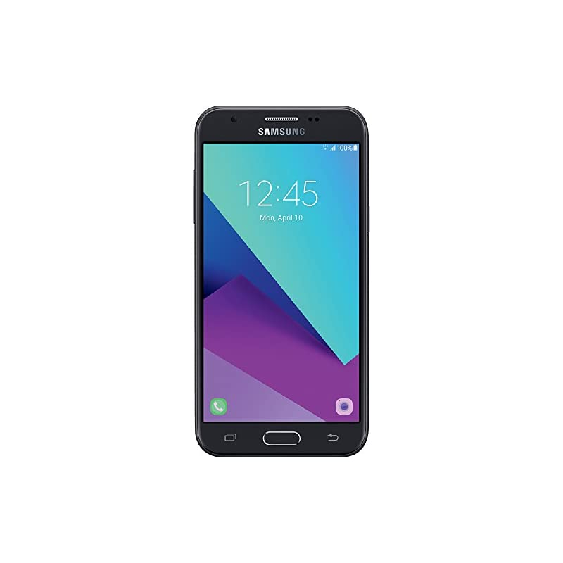 Total Wireless Samsung Galaxy J3 Luna Pr