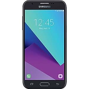 Amazon.com: tracfone Samsung Galaxy J3 Luna Pro Prepaid ...