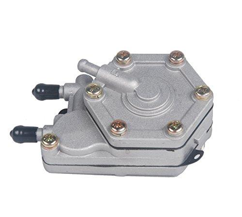 polaris fuel pump - 8