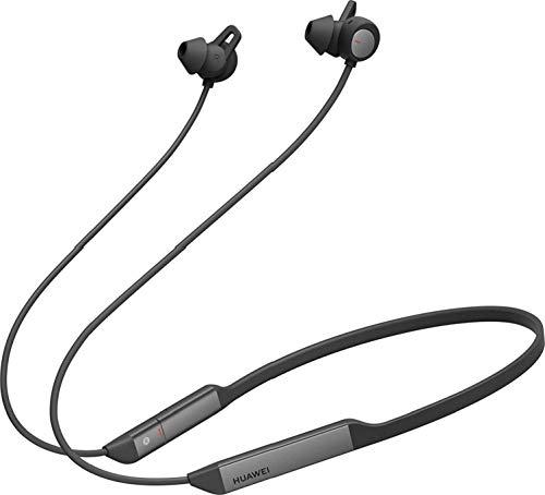 Huawei FreeLace Pro – Auriculares inalámbricos con Cancelación de ruido activa con el innovador Huawei Dual-mic…