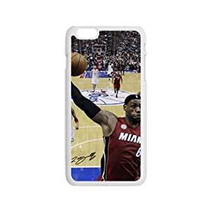 Basketball player Cell Phone Case for iPhone 6