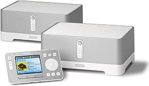 Sonos ZP100 Digital Music System Bundle (BU101) (Discontinued by Manufacturer)