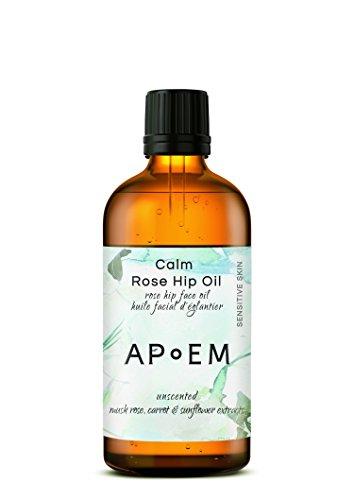 Calm Rose Hip Oil 100 ml