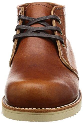 Chippewa Mens 1955 Original Modern Förorts Boot Rund Tå - 4025blk Tan