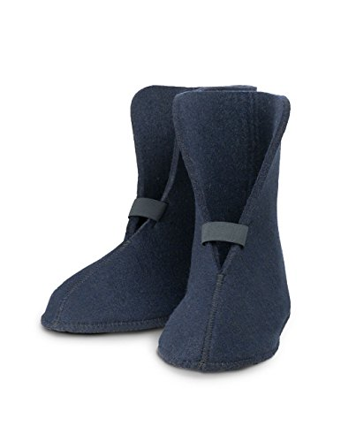 (The Brand Felt Ltd. Boot Liners 826BB with 85% Pressed Wool, 10