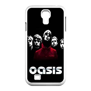 Samsung Galaxy S4 I9500 Phone Case Whte Oasis F6485535