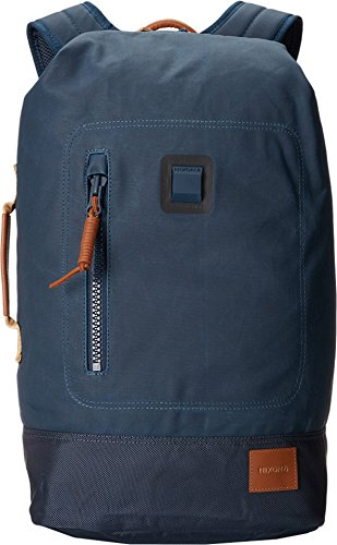 Nixon Origami Backpack - 1526cu in Midnight Navy, One Size by NIXON