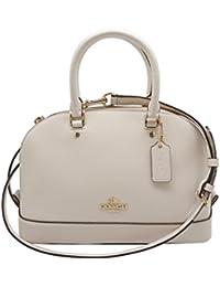 Women s Shoulder Inclined Shoulder Handbag Mini Sierra Satchel Purse 3489a12a32