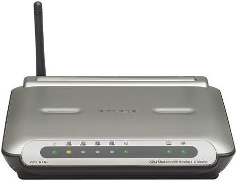 Belkin N Wireless Router: Amazon.co.uk