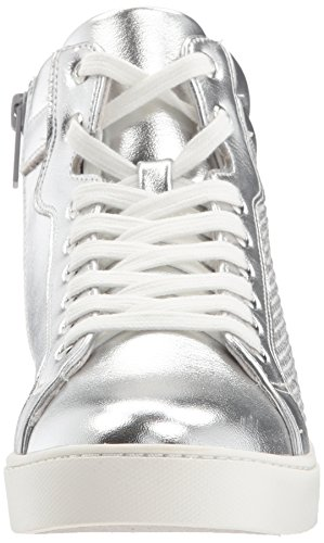 ALDO 54036818 Womens Forema Silver ALDO Womens 54036818 rqwTrP