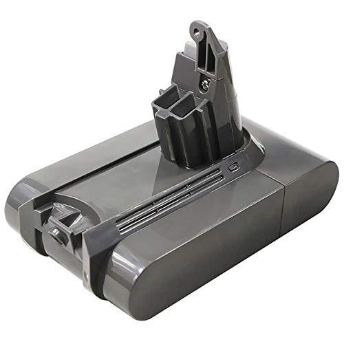 Para batería de aspiradora de mano Dyson V6 Para Dc58 Para ...