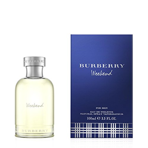 Burbërry Weekend Cologne for Men 3.3 oz Eau de Toilette