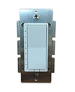 Dragon Tech WD-100 - Z-Wave Plus - Multi-Level Dimmer Switch