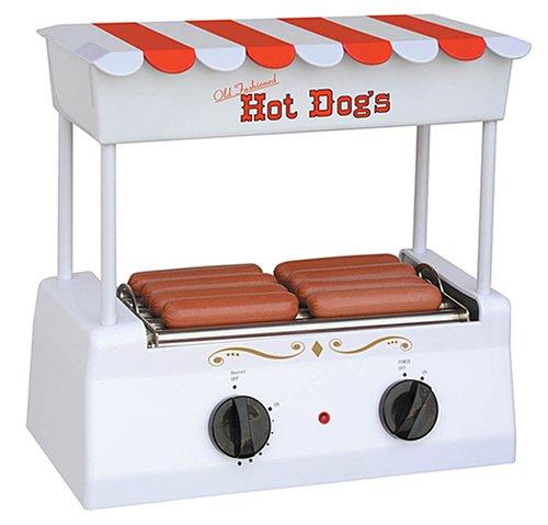 hot dog 5 roller - 8