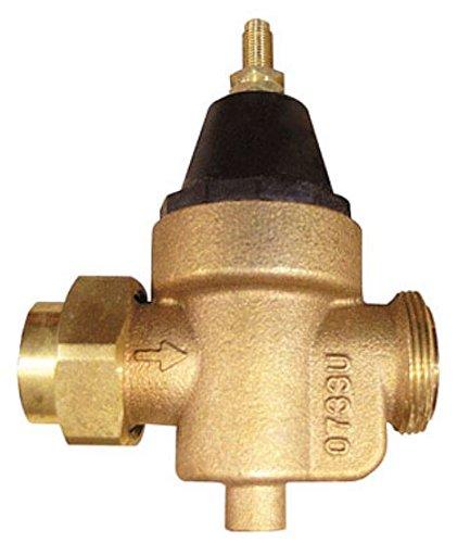 Watts Pressure 3/4 '' Fpt Stainless Steel Strainer