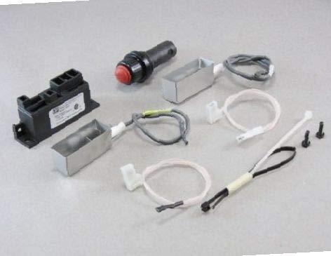 HIGH Reliable Wеbеr 4 Burner Summit Gas GriII Electronic Igniter Set for Older Silver, Gold Fast Arrive