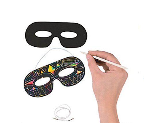 magic color scratch masks - 6