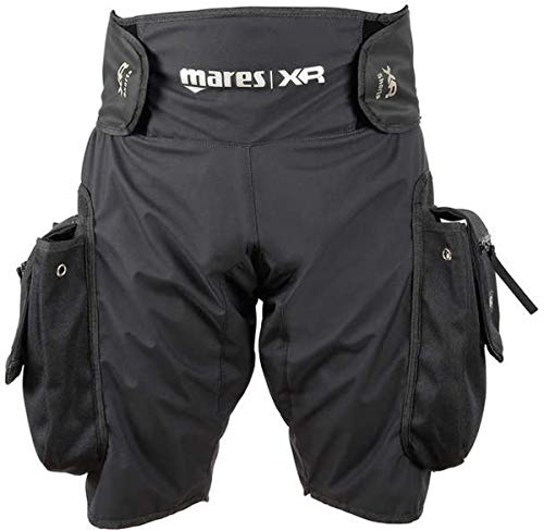 Mares Tek Shorts (XSmall) by Mares (Image #1)