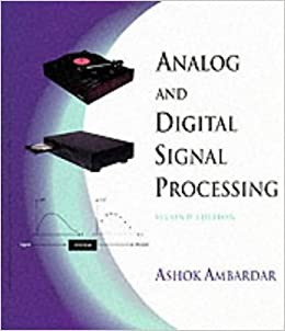 Analog and Digital Signal Processing
