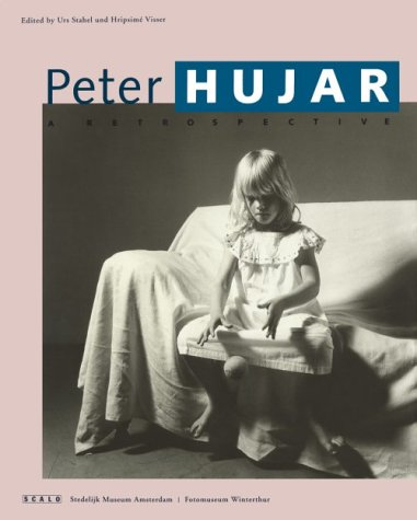 Peter Hujar