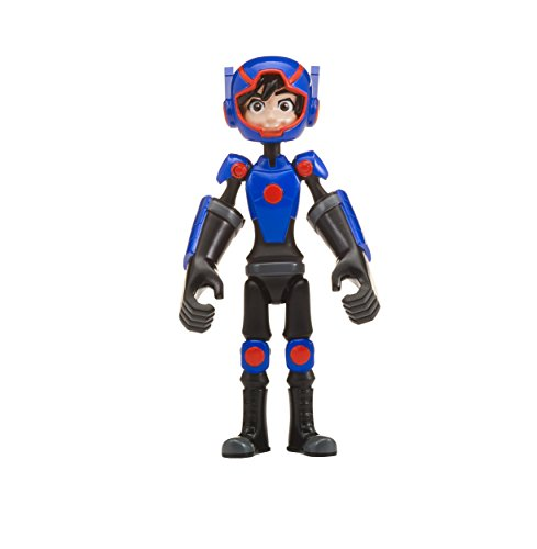 Big Hero 6 Hero Action Figure, Hiro]()