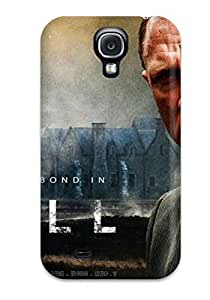 Nicholas D. Meriwether's Shop New Style Galaxy S4 Case Cover Skin : Premium High Quality Skyfall 7 Case