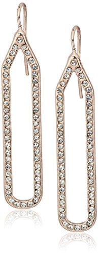t-tahari-rose-gold-crystal-open-polished-drop-earrings