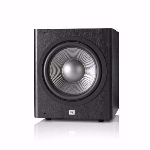 JBL Sub 260P 12-Inch 300-Watt Powered Subwoofer