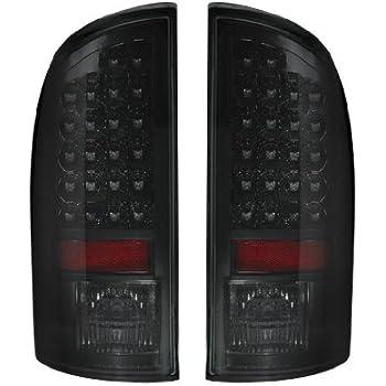 Recon 264179bk Led Tail Lights