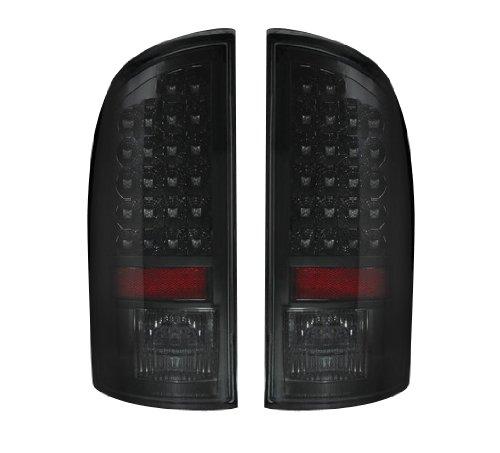 Recon 264179BK LED Tail Lights ()