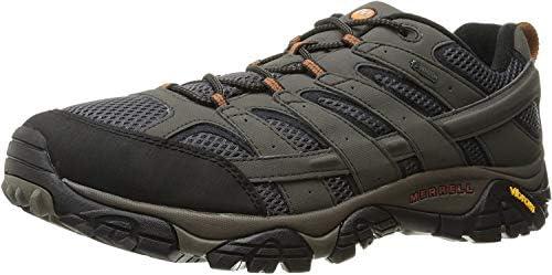 Merrell Moab 2 GTX, Zapatillas de Senderismo para Hombre: Amazon ...