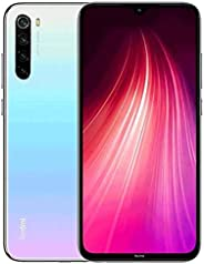 Smartphone Xiaomi Redmi Note 8 128GB Branco Global