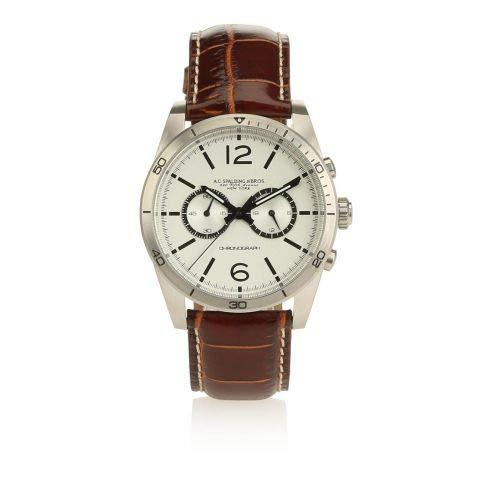 Reloj Sanford Chrono.