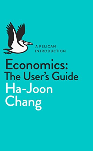 A Pelican Introduction Economics: A User's Guide