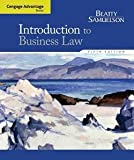 img - for Jeffrey F. Beatty: Cengage Advantage Books : Introduction to Business Law (Paperback - Revised Ed.); 2015 Edition book / textbook / text book
