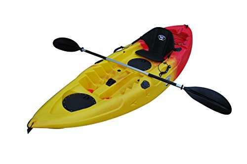 Top 5 Best Fishing Kayaks For Beginners Review Guide In 2020