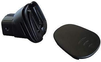 XP Deus Plastic mounting Bracket kit for Remote Control