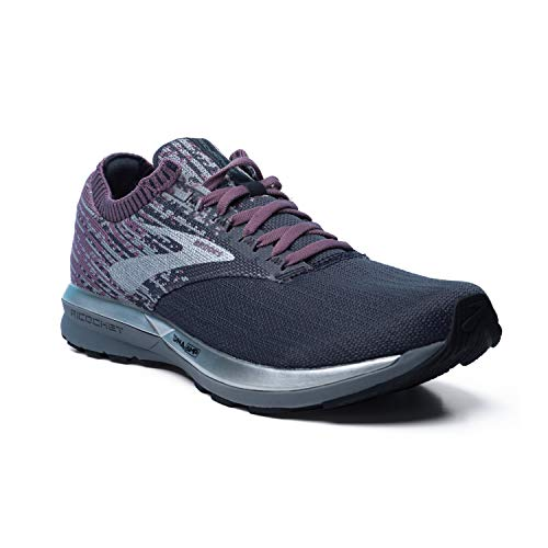 Brooks Womens Ricochet Running Shoe