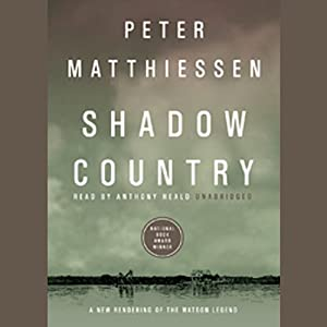 Shadow Country Audiobook