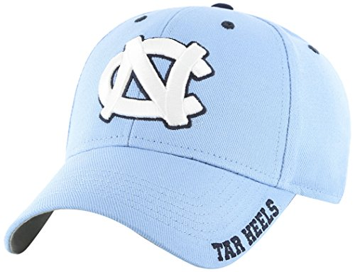 Adjustable North Carolina Tar Heels - 1