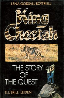 King Cheetah: The Story of the Quest