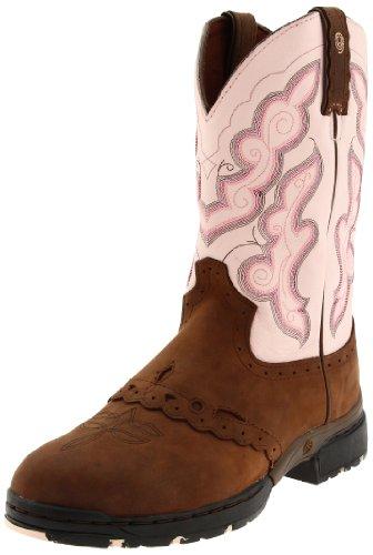 Justin Boots Women S George Strait 03 1 Series 11