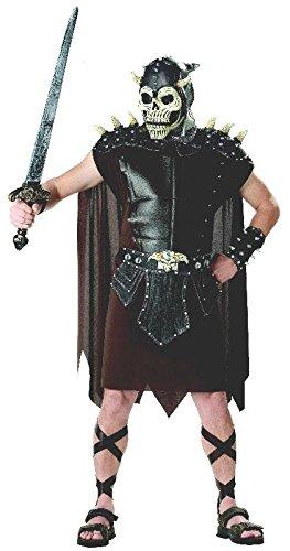 Skulltar, the Barbarian Adult Plus Costume
