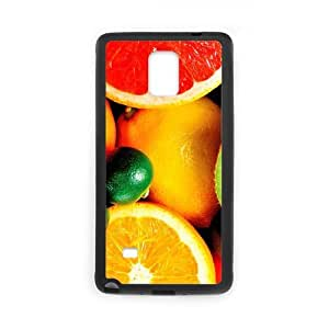 FRUIT CHA2069203 Phone Back Case Customized Art Print Design Hard Shell Protection Samsung galaxy note 4 N9100